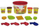 Мини ведерко Picnic Bucket Play-Doh