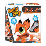Набор Build a Bot Fox