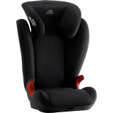 Автокресло Britax Romer Kid II Black Series, Cosmos Black