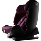 Автокресло Britax-Romer ADVANSAFIX IV M Burgundy Red