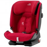 Автокресло Britax-Romer ADVANSAFIX IV R Fire Red