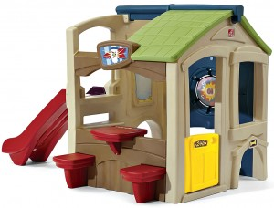 Игровой центр Neighborhood Fun Center