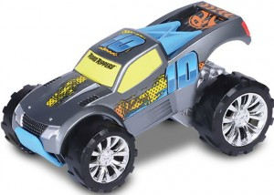 Машинка Toy State Road Rippers Мини-стидстер Baja Truck, 15 см