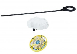 Волчок Garuda G3 Beyblade Evolution