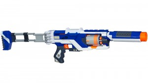 Бластер Nerf N-Strike Elite Spectre Rev-5