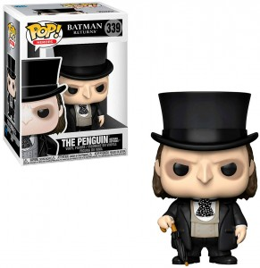Фигурка Penguin серии Batman Returns