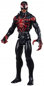 Майлз Моралес Marvel Spider-Man Maximum Venom Titan