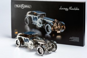 Конструктор Luxury Roadster Time for Machine