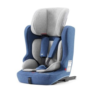 Автокрiсло Kinderkraft Fix2Go Navy