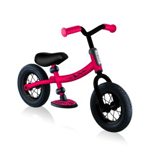 Біговел Globber Go Bike Air, червоний